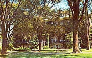 Kingston RI University Of Rhode Island Washburn Hall  P37965 (Image1)