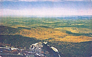Whiteface Mountain NY Summit Castle P37984 (Image1)
