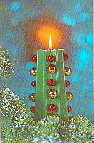 The Christmas Candle John 8 12 P37987 (Image1)