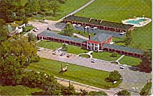 The Melrose Motel on US 42 Prospect Kentucky P38019 (Image1)