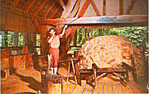 Jamestown Glasshouse Colonial National Historic Park VA P38044 (Image1)