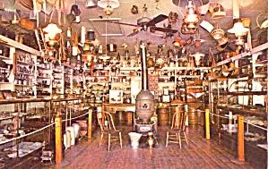 Old General Store Harold Warp Pioneer Village NE P38076 (Image1)
