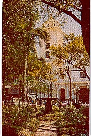 Cathedral of Caracas Venezuela P38086 (Image1)