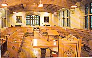 English Nationality Room University of Pittsburgh P38095 (Image1)