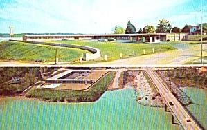 Lake Motel Clarksville Virginia P38137 (Image1)