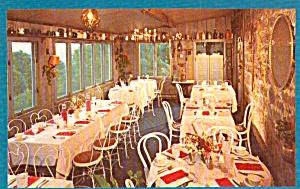 Century Inn The Blue Room Scenery Hill Pennsylvania P38159 (Image1)