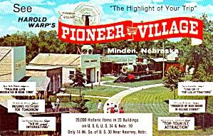 Harold Warp s Pioneer Village ebraska P38195 (Image1)