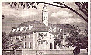 Restored Capitol Williamsburg VA p38234 (Image1)