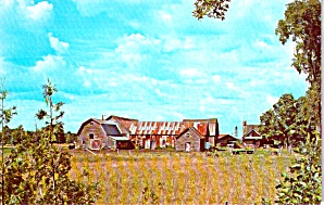 Rustic Farm Site in New England P38282 (Image1)