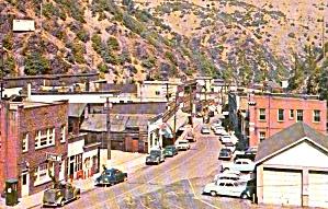 Bingham Utah Bingham Canyon Main Street p38335 (Image1)