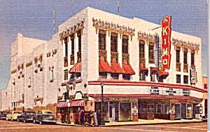 Albuquerque New Mexico Kimo Theater p38340 (Image1)