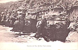Caves of La Julia California p38422 (Image1)