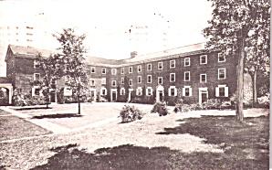New Brunswick NK Rutgers University Hageman Hall p38447 (Image1)