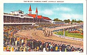 Churchill Downs Louisville Kentucky p38554 (Image1)
