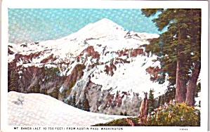Mt Baker Washington From Austin Pass p38619 (Image1)