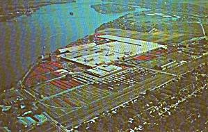 East Moline IL International Harvester Co Plant p38689 (Image1)