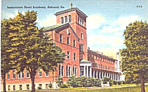Ashland PA Immaculate Heart Academy p38787 (Image1)