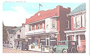 Palmyra PA Post Office p38801 (Image1)