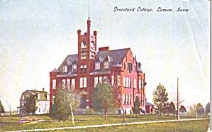 Lamont IA  Graceland College p38901 (Image1)