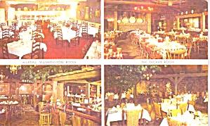 Rockton IL The Wagon Wheel Restaurant p38952 (Image1)