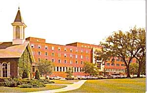 Iowa City IA University of Iowa Memorial Union p38955 (Image1)