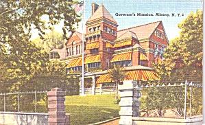 Albany NY Governor s Mansionp39056 (Image1)