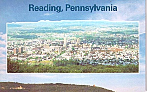 Reading PA The Skyline from Skyline Drive p39150 (Image1)