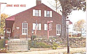 Gettysburg PA Jennie Wade House p39170 (Image1)
