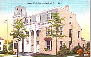 Northumberland PA Moose Hall p39202 (Image1)