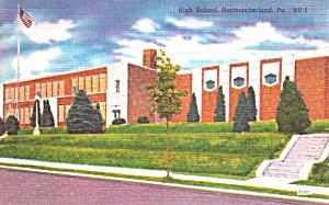 Northumberland PA High School p39205 (Image1)