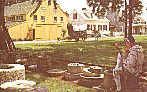 South of Lancaster PA Pennsylvania Farm Museum p29288 (Image1)