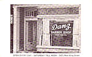 Lancaster PA Danz Barger Shop p39341 (Image1)