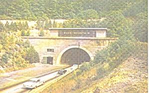 Pennsylvania Turnpike Blue Mountain Tunnel p38351 (Image1)