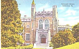 Bethlehem PA University Library p39379 (Image1)