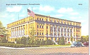 Williamsport PA High School p39384 (Image1)