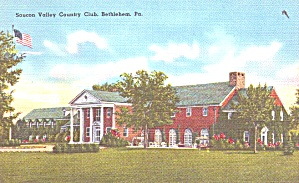 Bethlehem PA Saucon Valley Country Club p39385 (Image1)
