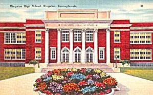 Kingston PA Kingston High School p39395 (Image1)