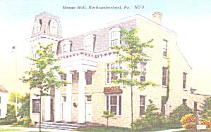 Northumberland PA Moose Hall p39415 (Image1)