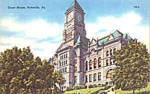 Pottsville PA Court House p39424 (Image1)
