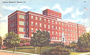Easton PA Easton Hospital  p39427 (Image1)