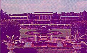 Longwood Gardens Foutain Garden Kennett Square PA p39594 (Image1)