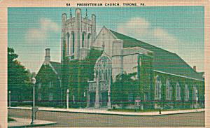 Tyrone Pennsylvania Presbyterian Church p39690 (Image1)