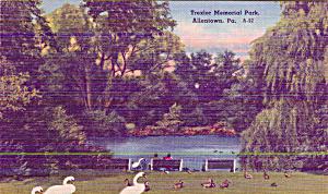 Allentown Pennsylvania Trexler Memorial Park  (Image1)