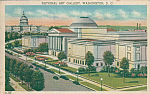 Washington D C  National Art Gallery p39941 (Image1)