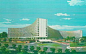 Washington DC The Washington Hilton p39942 (Image1)