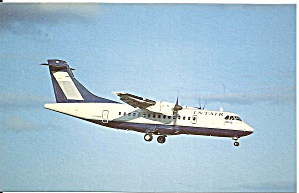 INTAIR Canada ATR 42-300 C-FIQN p40014 (Image1)