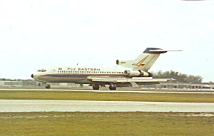 Eastern Airlines 727 P40019
