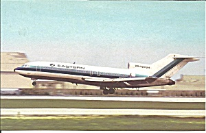 Eastern Airlines 727 P40023