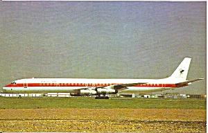 Eagle Air DC-8-63 TF-ISB p40035 (Image1)