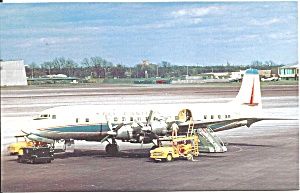 Eastern Airlines Dc-7 P40050